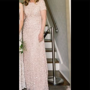 Adrianna Papell Mother of the Bride Dress